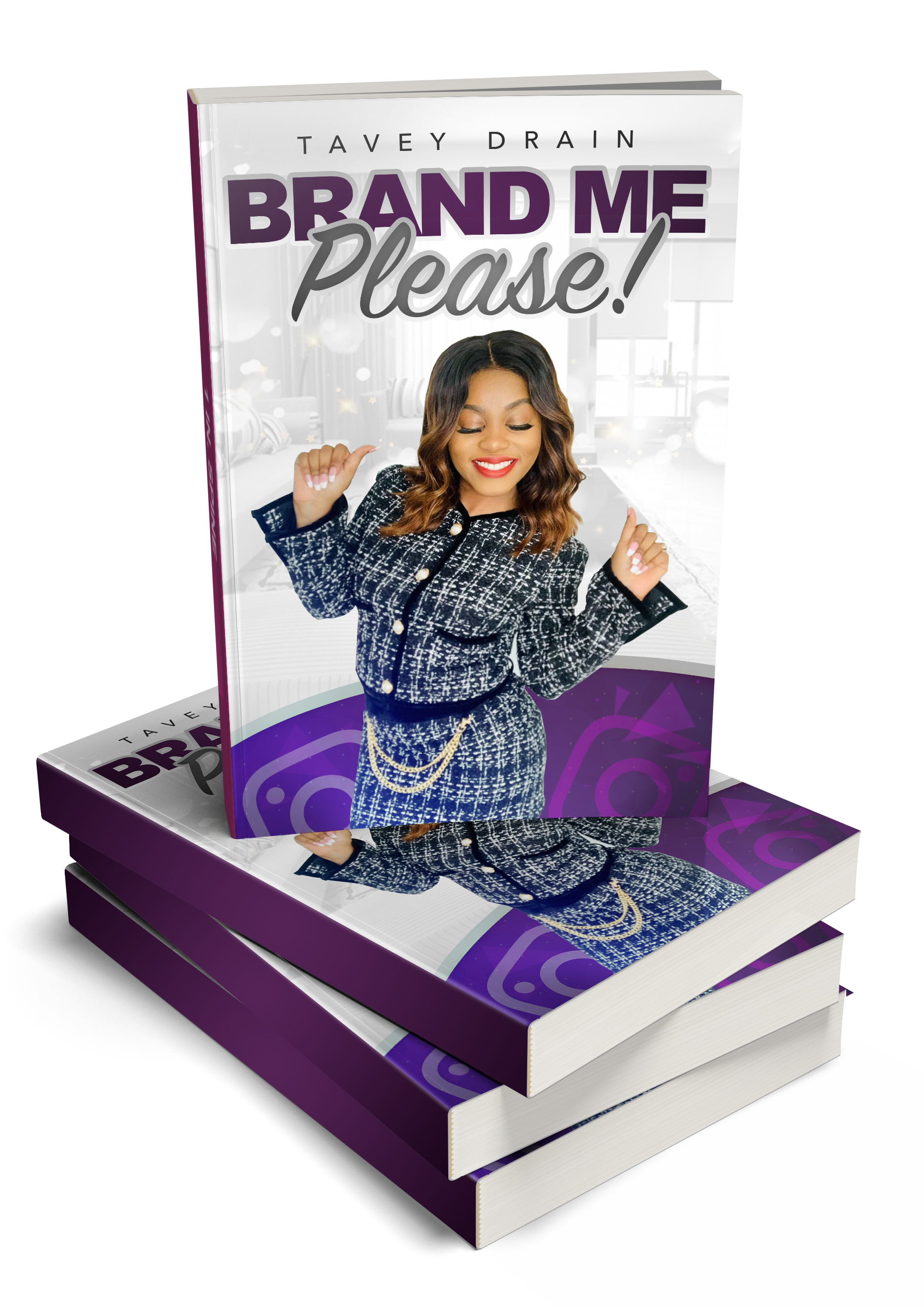 MasterProfitz - Brand Me Please! Ebook